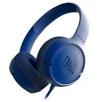 Fone de Ouvido JBL T500 - Azul