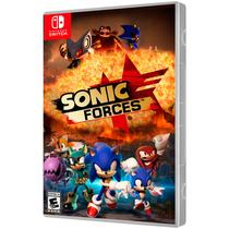 Swi Sonic Forces