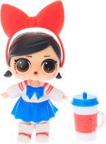 Boneca Colecionavel Little Surprise Dolls