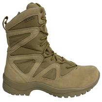 Bota Tatica Blackhawk 7.5 Ultralight Zipper Boot - Desert