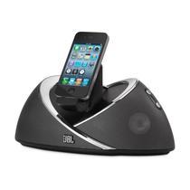 Dock Station JBL Dock System On Beat Black iPod/iPhone/iPad