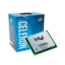 Processador Cpu Intel Celeron G4900 3.1GHZ LGA 1151 2 MB