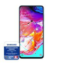 Samsung Galaxy A70 SM-A705MN/DS Dual 128 GB - Azul