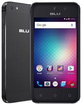 """Smartphone Blu Vivo 5 Mini V051Q 3G Dual Sim Tela 4.0"""" 1GB/8GB Cam. 5MP Preto"""