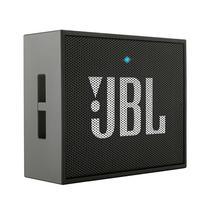 Caixa de Som JBL Go Mini Bluetooth Preto
