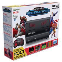 Console Retro Bit Generetion 0653