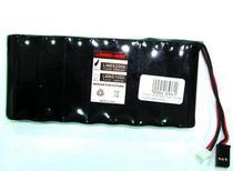 Loong Max Nimh 9.6V 2000MA 2 Conectors Flat Futaba & JR LM8S2000B