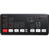 Stream Switcher Blackmagic Design Atem Mini