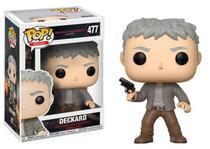 Boneco Pop Blade Runner Deckard 477