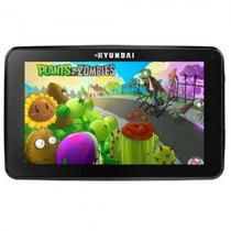 Tablet Hyundai HDT-9433L 4Core 1.5 16GB Preto