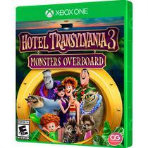 Jogo Hotel Transylvania 3 Monsters Overboard Xbox One