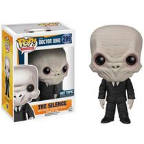 Boneco Funko Pop Doctor Who - The Silence