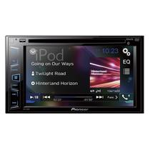 "DVD Player Pioneer Avh 295BT 6.2"" iPod/Touch/Bluetooth"