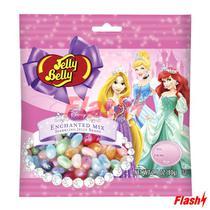 Jelly Belly 2.8OZ Disney Princess Bags