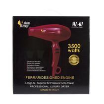 Madame Lissage ML-01 Secador Ferrari (3500W/110V)