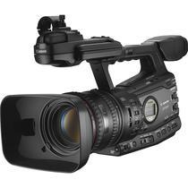 Filmadora Canon XF305 . Preto