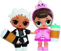Boneca Colecionavel Surprise Dolls
