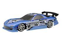 Carro Hpi RTR E10 Drift Mazda RX-7 HPI10702