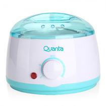 Aquecedor Eletrico de Cera Quanta QTAQC105 90W 500ML 220V 105OC-Branco