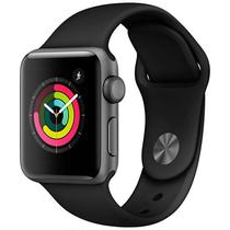 Relogio Apple Watch S3 MTF02LL/A1858 Sport 38MM - Space Gray