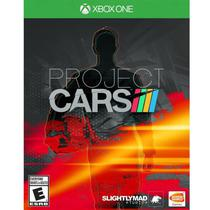 Jogo Xbox One Project Cars
