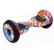 Scooter Foston 10 FS 4400 Hip-Hop 2 - BT