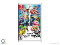 Nintendo Switch - Super Smash Bros