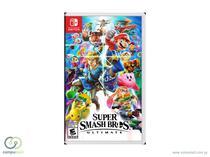 Nintendo Switch - Super Smash Bros
