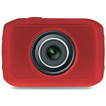 Camera Pyle Sport 720HD PSCHD30 - Vermelho