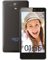 Celular SKY Devices 5.5 Plus Dual 16GB Metal
