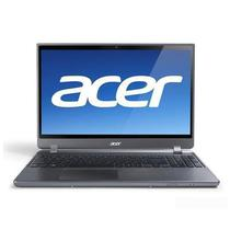 Notebook Acer Aspire M5-481PT-6616 i5 1.7GHZ / Memoria 6GB / HD 500GB / Tela de 14.0