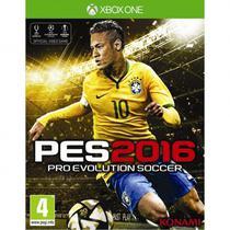 Jogo Pes 2016 Xbox One