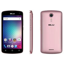 Celular Blu Studio G2 HD s-550Q Dual 8GB/1GB Rosa