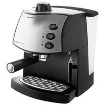 Cafeteira Britania Expresso Brce 2 850 Watts com Vaporizador 220V~60HZ - Preta