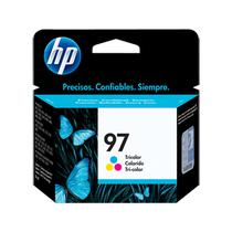 Cartucho HP 97 C9363WL Color