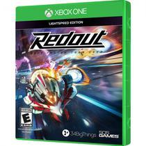 Jogo Redout Xbox One