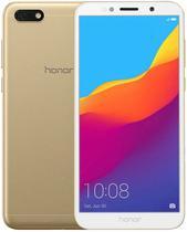 "Smartphone Huawei Honor 7S Dual Sim Lte 5.45"" 2GB/16GB Dourado"