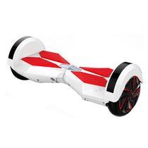 Scooter SC8001 Smart 8 Som Bluetooth Branco