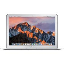 "Apple Macbook Air Mid (2017) MQD32LL/A 13.3"" Intel Core i5-5350U 128 GB - Prata"