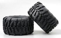 Hpi GT Tire s Compound Savage 21 (2) HPI4464