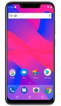 Celular Blu Vivo Xi+ V0311WW - 128GB - Prata