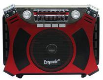 Radio Ecopower EP-F83 - USB - SD