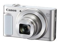 Camera Canon Powershot SX620 Prata