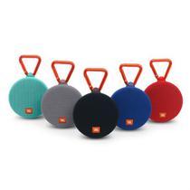 JBL Speaker Bluetooth CLIP2 Preto