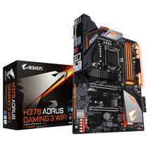 Placa Mãe Gigabyte H370 Aorus Gaming 3 Wifi Con LGA1151/ Iluminacion RGB/ Wi-Fi/ Bluetooth/ ATX - Hasta 4 DDR4