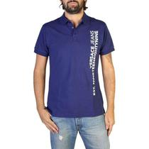 Camisa Polo Versace Jeans B3GTB7P6 36571 221 - Masculino