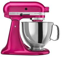 Kitchenaid Batedeira Artisan 5KSM150PSERI Pink 220