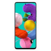 Smartphone Samsung Galaxy A51 SM-A515F/DS 128GB 6.5 48+12+5+5MP/32MP - Azul