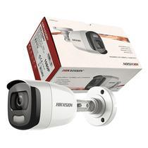 Camera Hikvision DS-2CE10DF3T-PF 2.8MM 1080P 20M Color-Vu