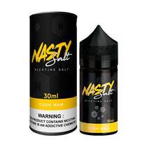 Essencia Nasty Salt Cush Man 50MG/30ML